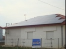 Φωτοβολταϊκός σταθμός ισχύος 10 KW  Τοποθεσία : ΑΜΜΟΥΔΙΑ ΣΕΡΡΩΝ